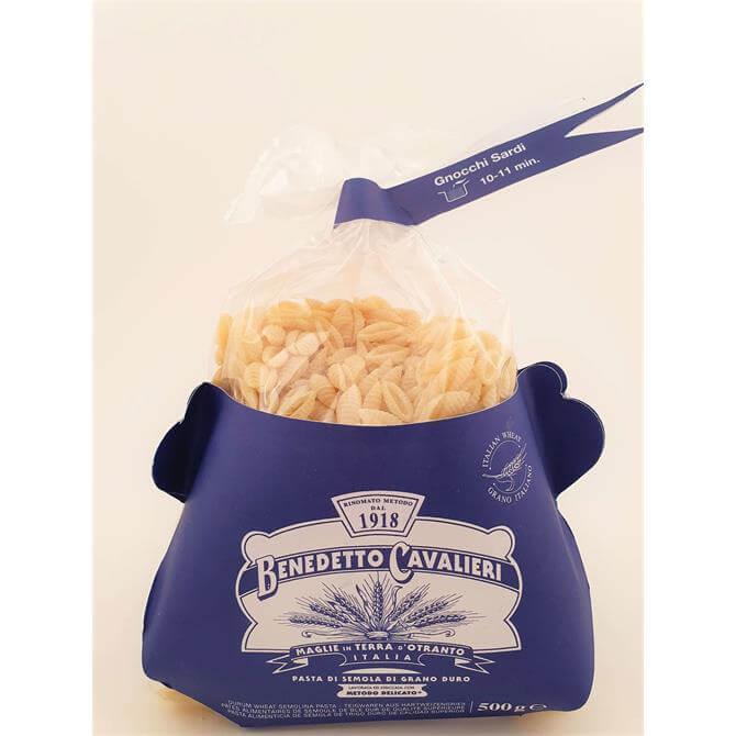 Cavalieri Baby Gnocchi Sardi Pasta 500G